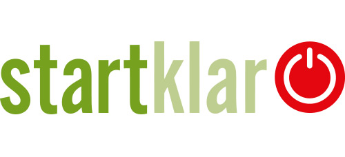 Startklar Logo