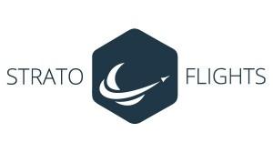 Stratoflights Logo
