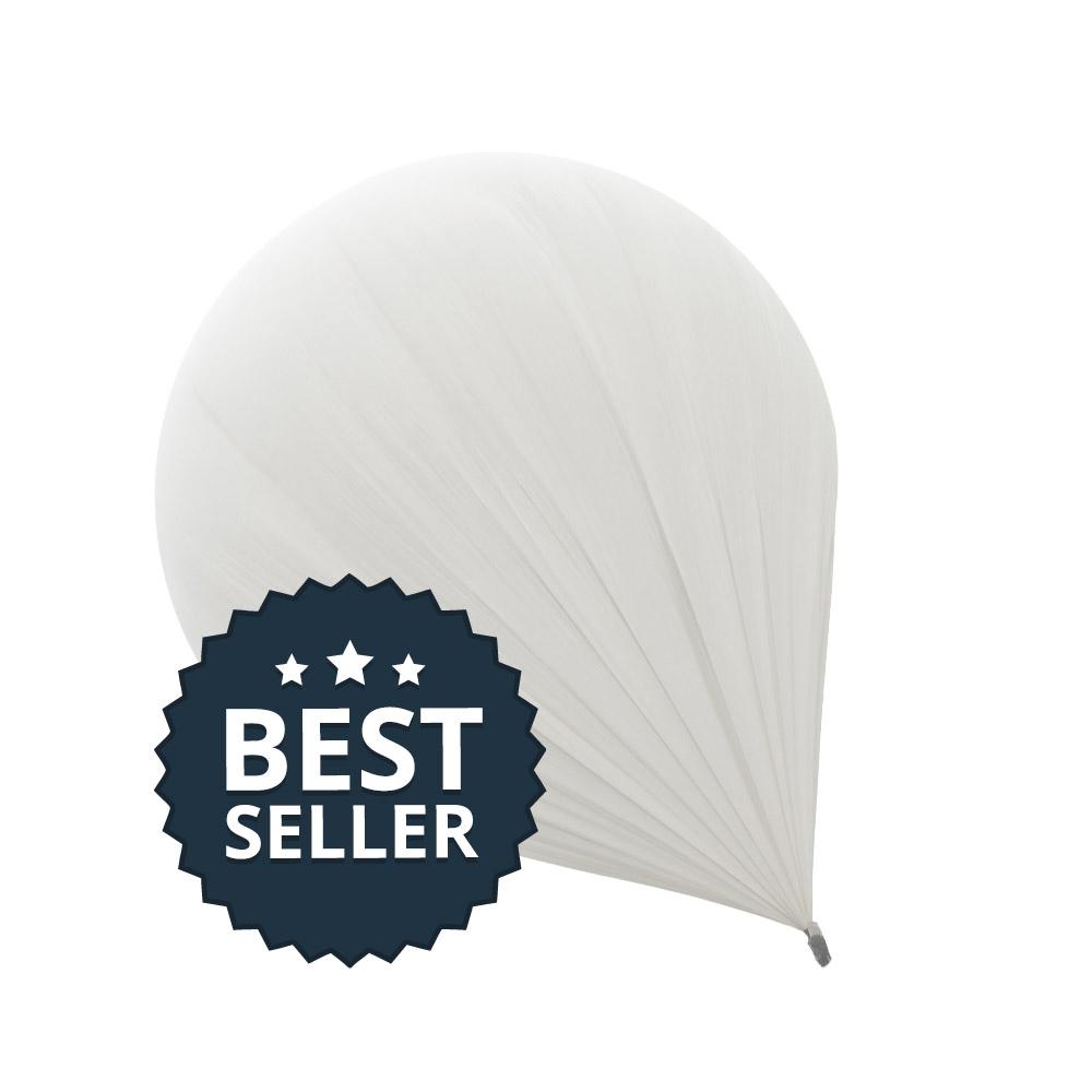 Weather balloon 1600