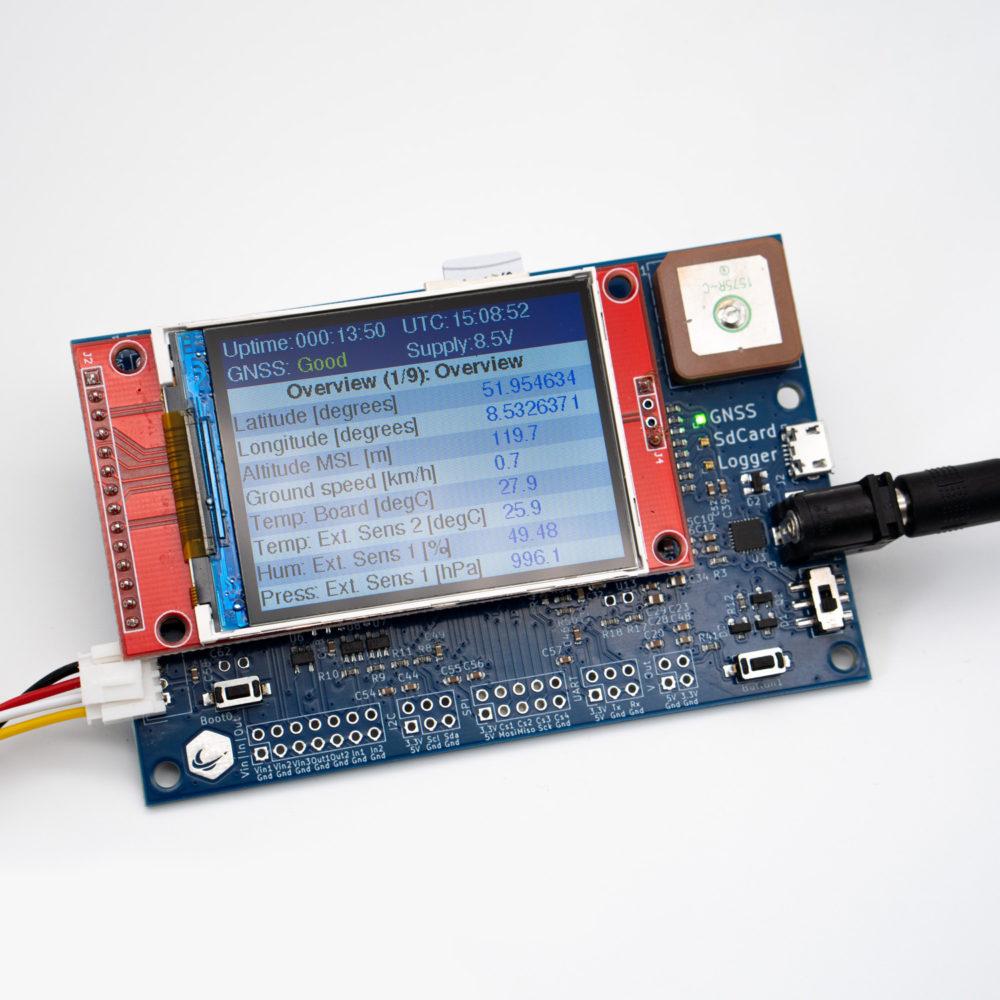 Datenlogger STRATO4 Produktbild 4