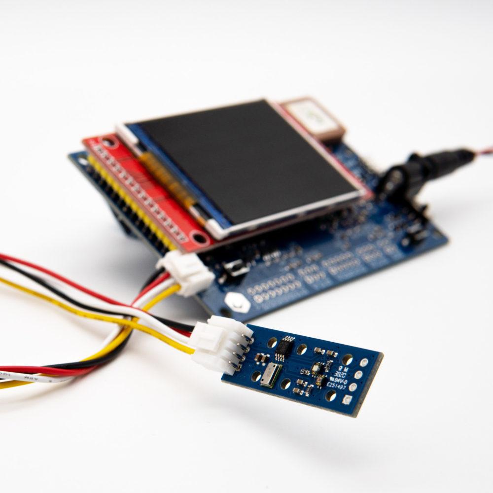 Datenlogger STRATO4 Produktbild 2
